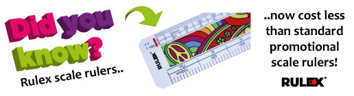 Link to Rulex scale rulers