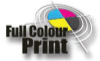 promotional full colour print