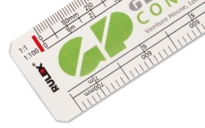 300mm scale rulers